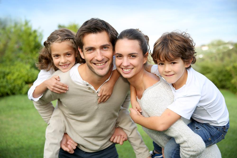 семья выполняет важнейшую